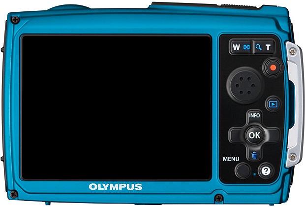 Утерян фотоаппарат Olympus в Таиланде